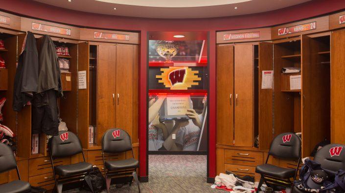 Basketball Locker Room Design Firm Bball