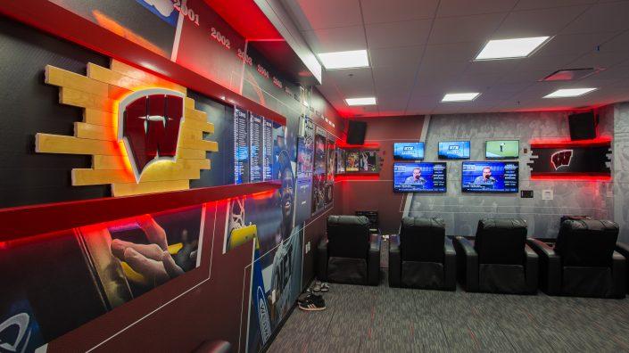 Sports Facility Design & Branding Firm Bball