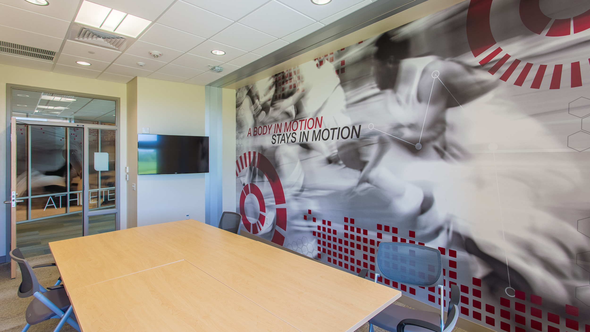 Wall Graphics & Custom Displays