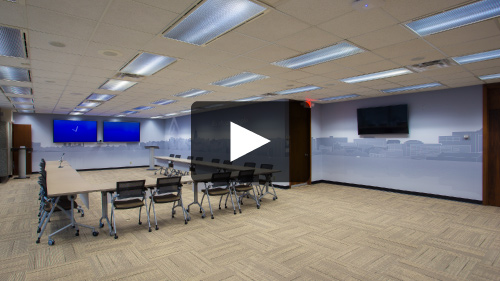Environmental Business Graphics NGL Video